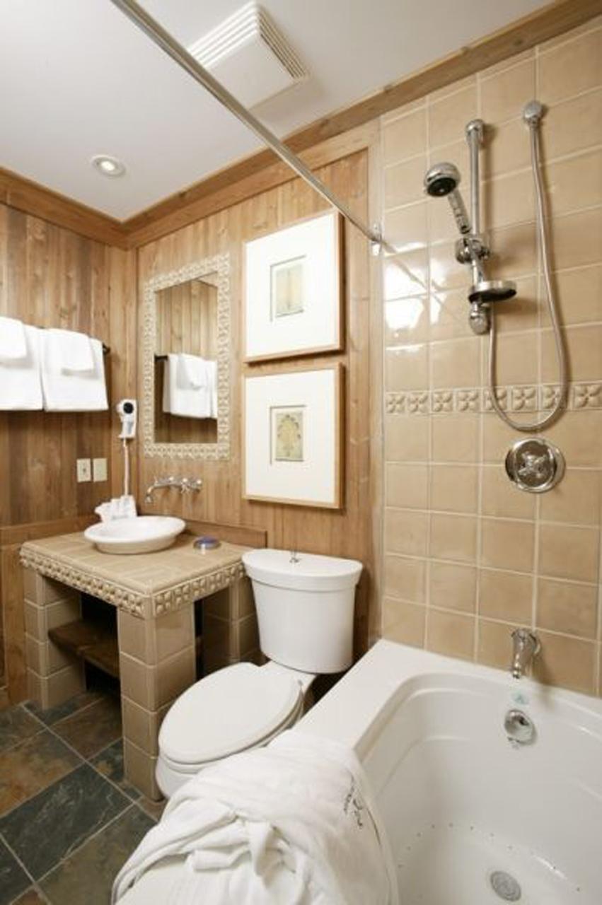 Le Village Windigo - Chalets et Condos de luxe - PlanifierUnMariage.com