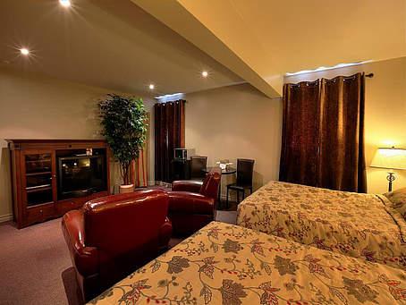 Le ch teauguay h tel motel for Motel le suite pudahuel