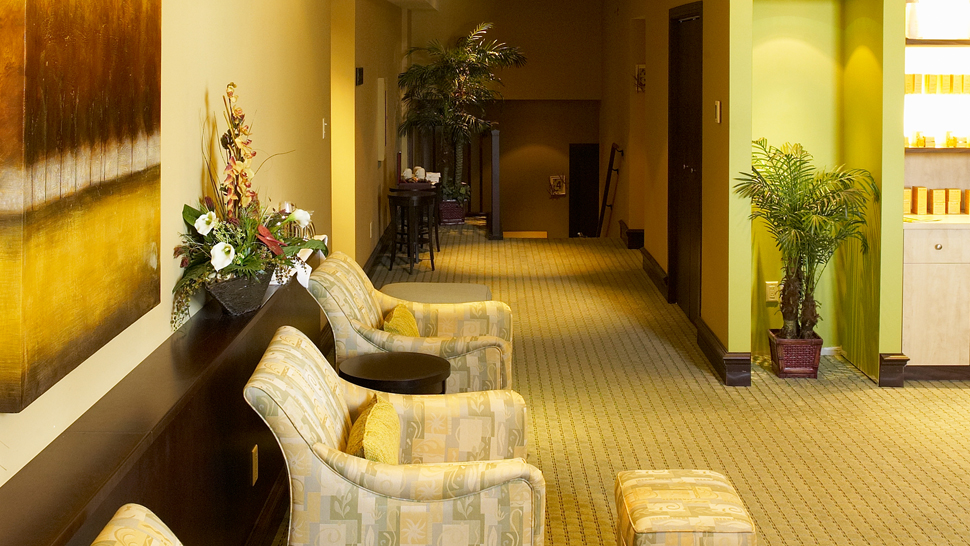 Estrimont Suites And Spa Orford