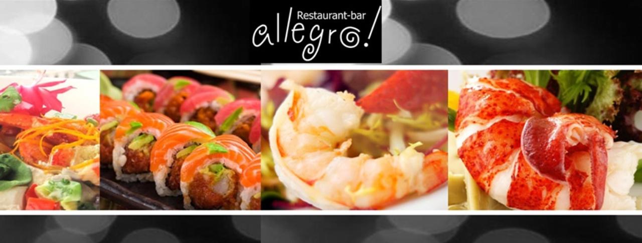 Restaurant Allegro Quebec