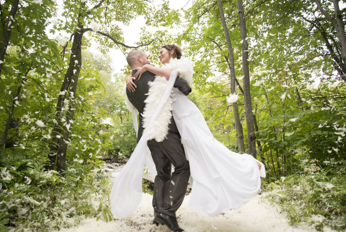 Rencontre pour mariage montreal