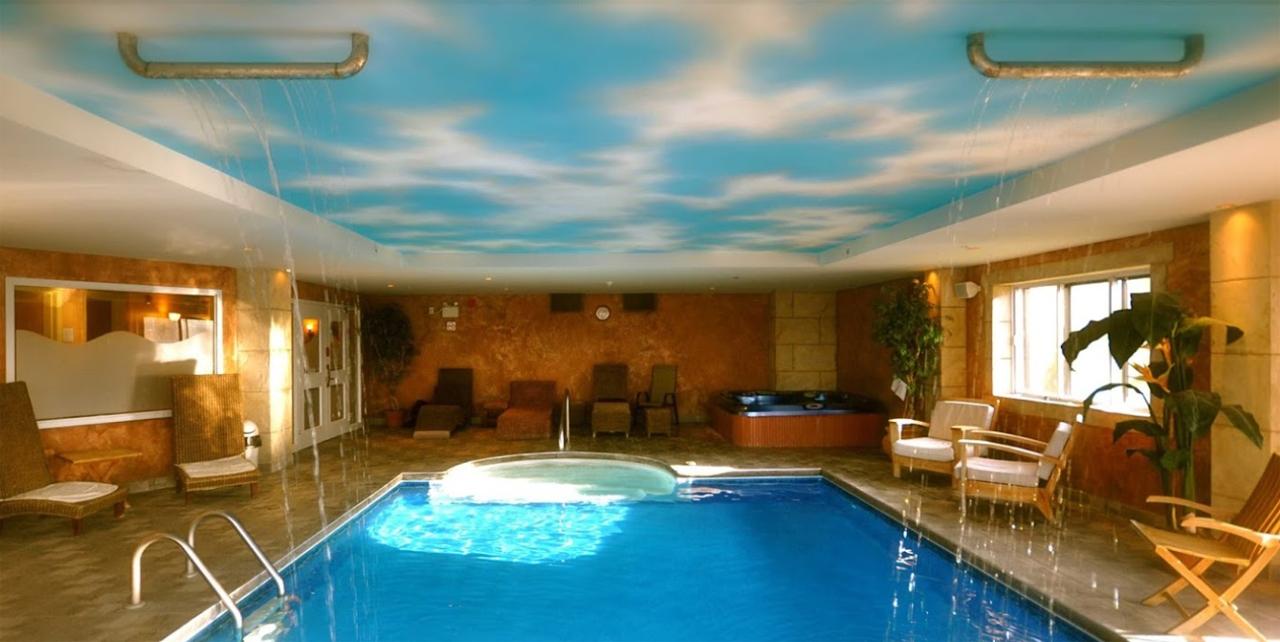 Forfait mariage 1 st christophe h tel boutique spa for Forfait piscine